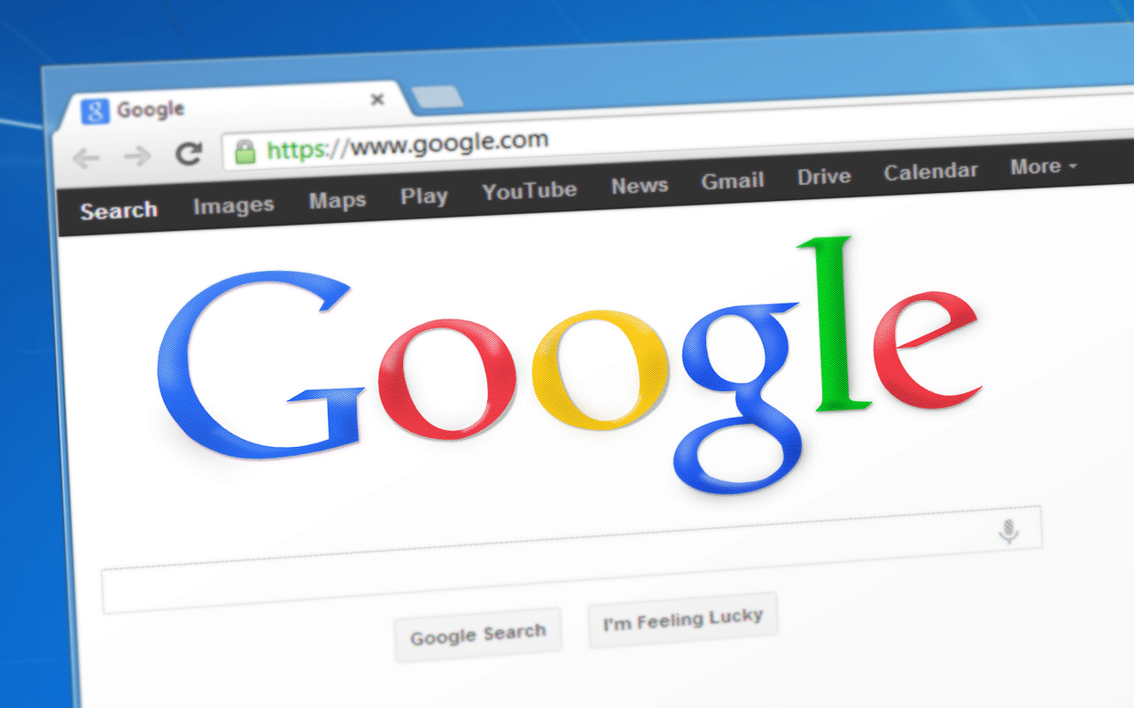WordPress Maintenance Package UK Chrome HTTPS