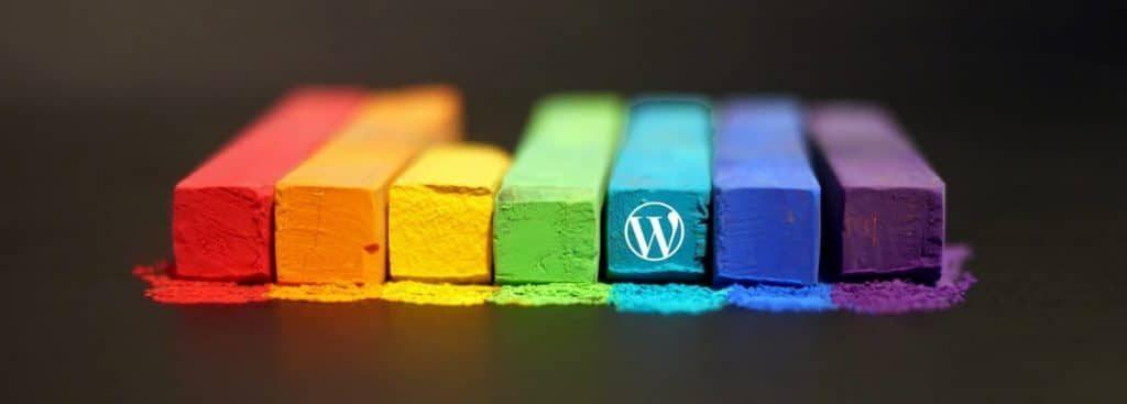 WordPress Maintenance Package UK Choosing a WordPress Theme