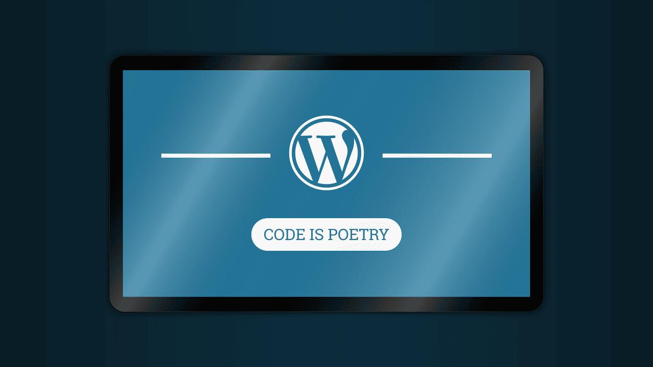 WordPress Website Maintenance Service UK WordPress