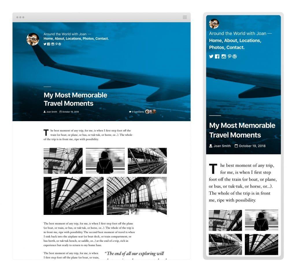 WordPress Website Maintenance Service UK WordPress Twenty Nineteen