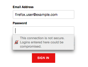 WordPress Secure Login Error