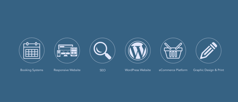can WordPress be used for a business website