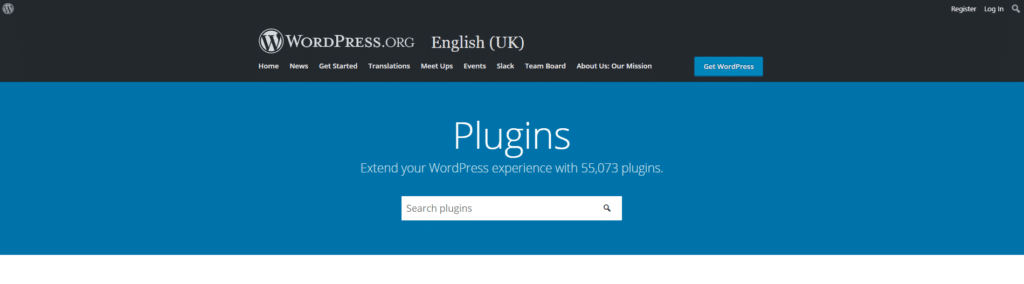 WordPress Plugins For Charity Website