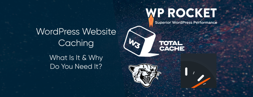 WordPress Website Caching