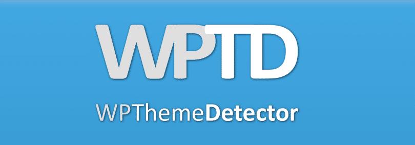 What WordPress Theme Detector
