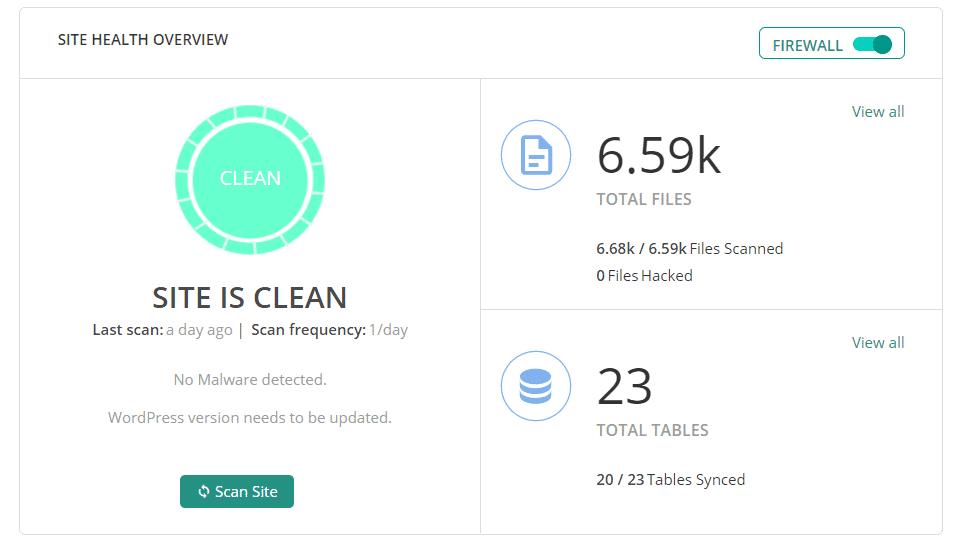 Site Clean