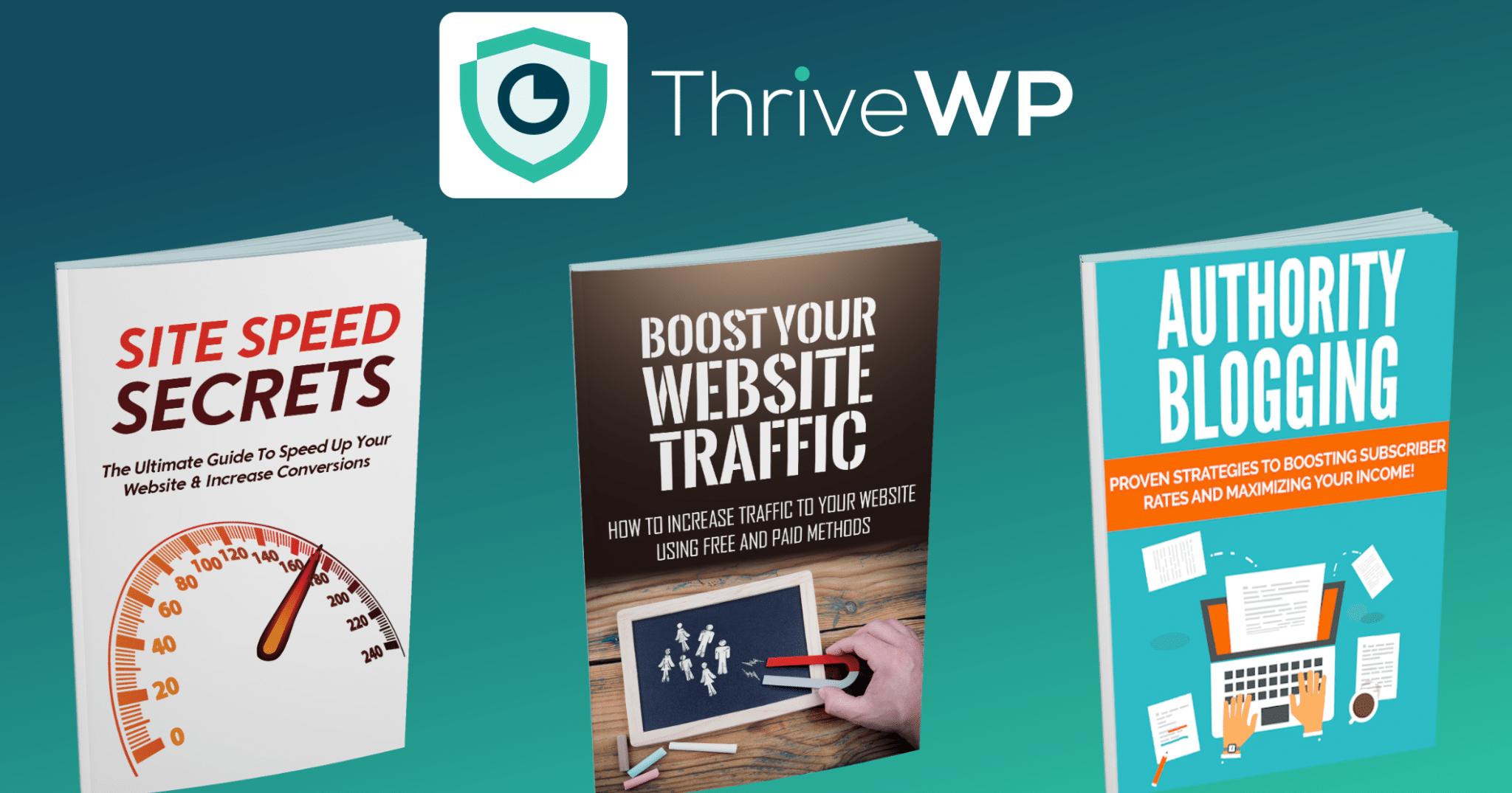 White Label WordPress Maintenance Services UK ThriveWP eBook