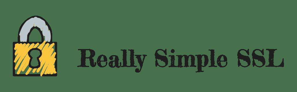 Really Simple SSL WordPress Plugins