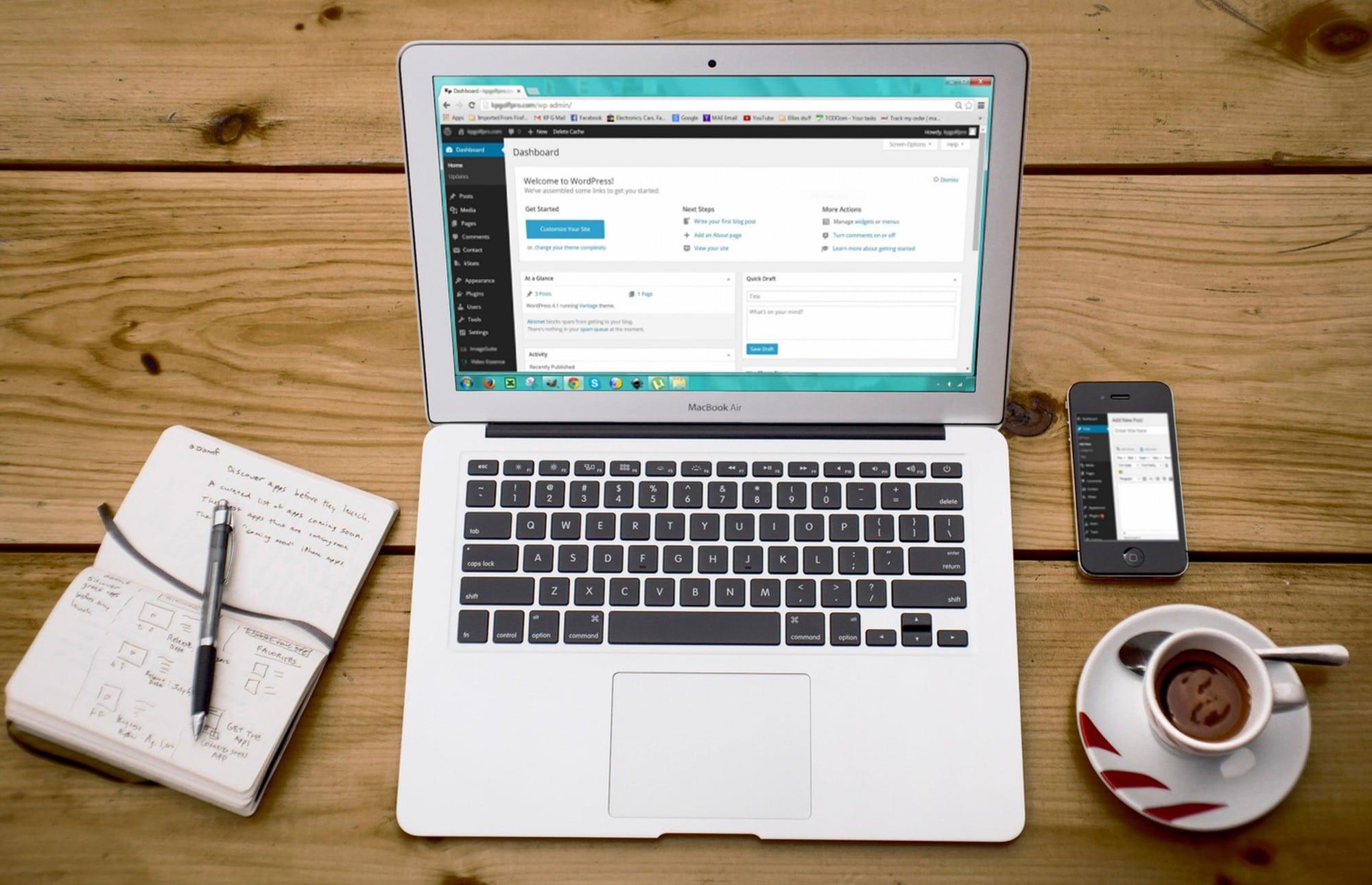 WordPress Plugins WordPress Maintenance Uk